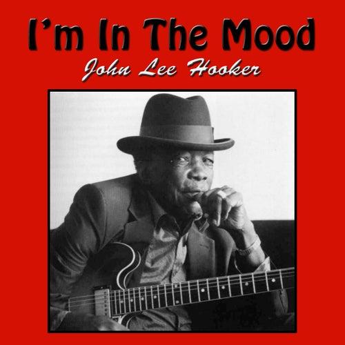 I'm In The Mood de John Lee Hooker