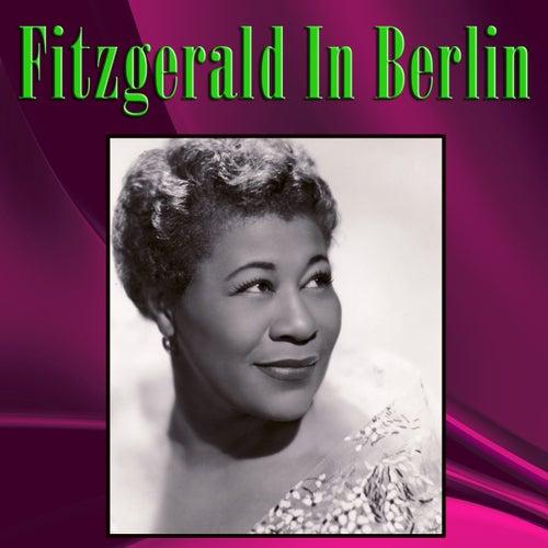 Fitzgerald in Berlin (Live) de Ella Fitzgerald