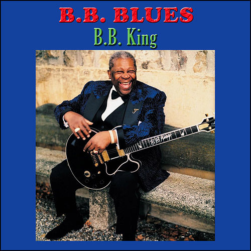 B.B. Blues de B.B. King