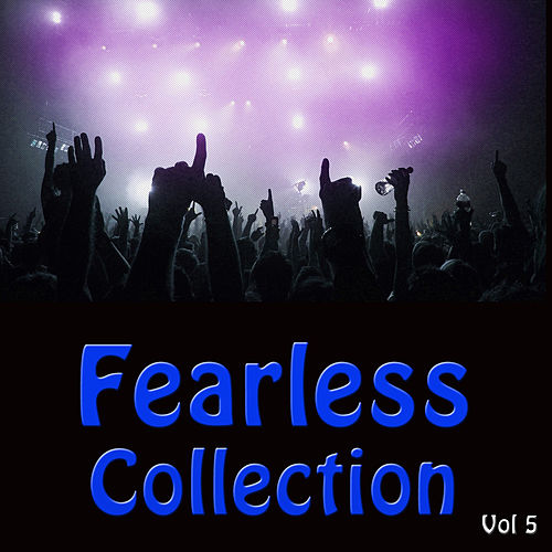 Fearless Collection, Vol. 5 (Live) by Various Artists