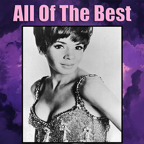 All Of The Best von Shirley Bassey
