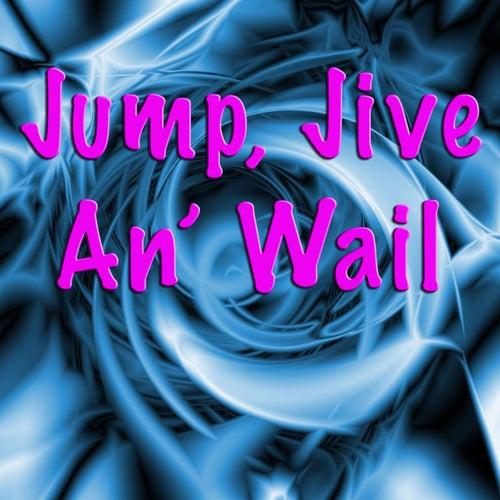 Jump, Jive An' Wail by Louis Prima