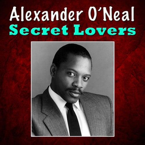 Secret Lovers de Alexander O'Neal