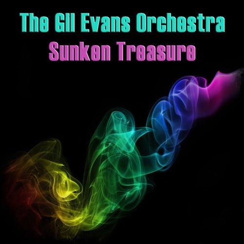 Sunken Treasure de Gil Evans
