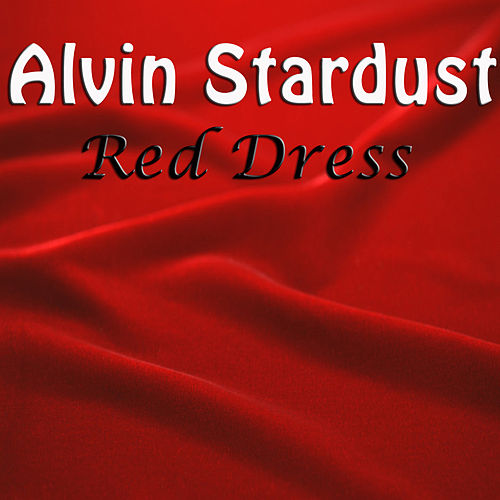 Red Dress by Alvin Stardust