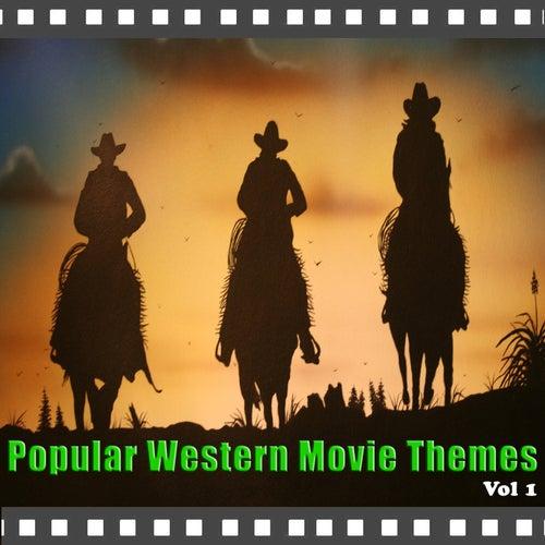 Popular Western Movie Themes, Vol. 1 von Various Artists