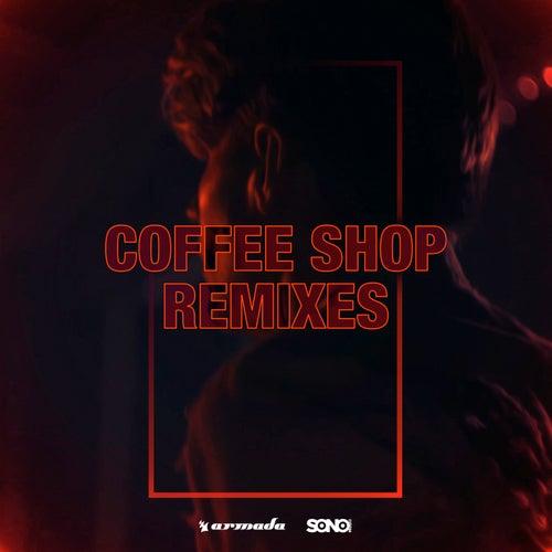 Coffee Shop (Remixes) de Sunnery James & Ryan Marciano