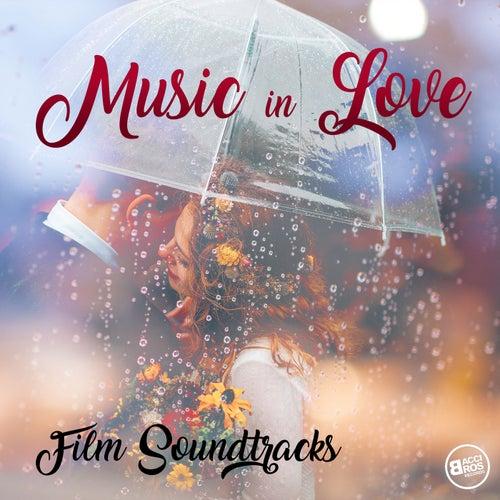 Music in Love - Film Soundtracks von Various Artists