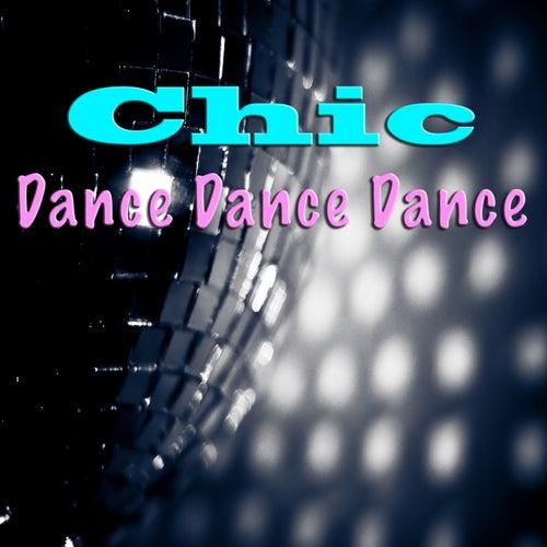 Dance Dance Dance (Live) van CHIC