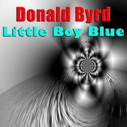 Little Boy Blue de Donald Byrd