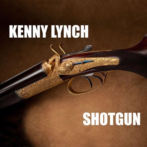 Shotgun - Kenny Lynch by Kenny Lynch