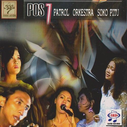 Patrol Orkestra Soko Pitu de Various Artists