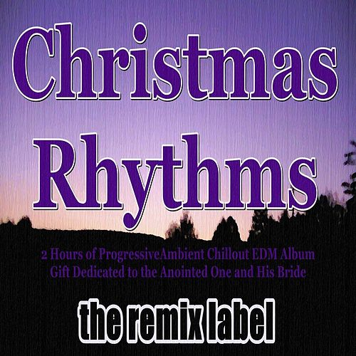 Christmas Rhythm (Cristian Paduraru Chillout Progressive Ambient Album) de Cristian Paduraru