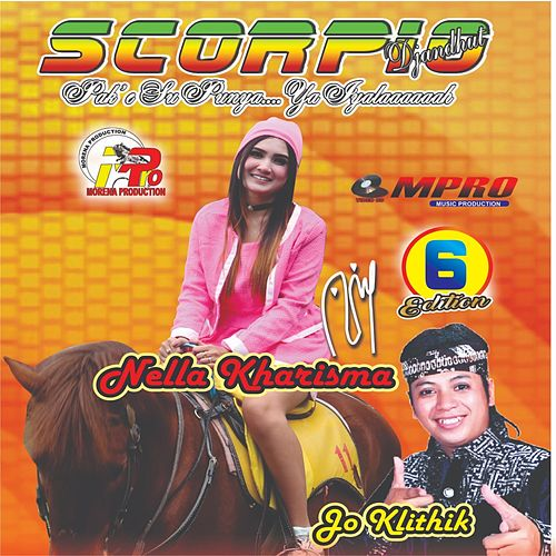 Scorpio, Vol. 6 by Various Artists