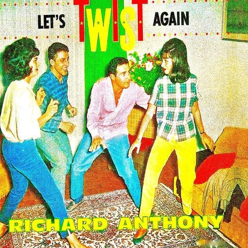 Let's Twist....Encore! (Remastered) von Richard Anthony