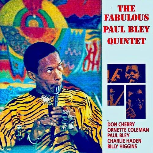 Complete Live At The Hillcrest Club, 1958 - (Remastered) von Paul Bley Quintet