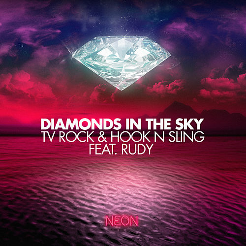 Diamonds In The Sky by TV Rock