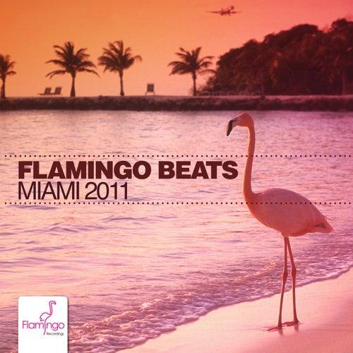 Flamingo Beats Miami 2011 by Various Artists