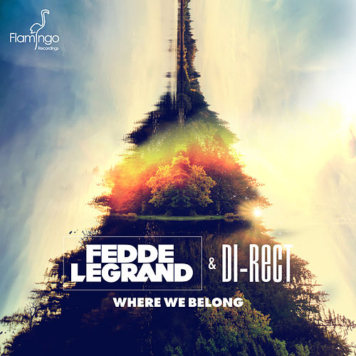 Where We Belong (Extended Mix) von Fedde Le Grand