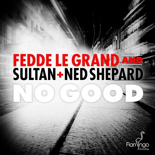 No Good (Extended Mix) von Fedde Le Grand