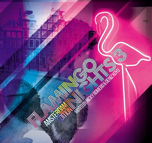 Flamingo Nights, Vol.3 - Amsterdam von Various Artists