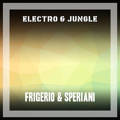 Electro & Jungle de Frigerio