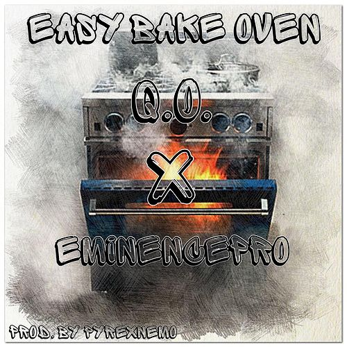 Easy Bake Oven by Qo