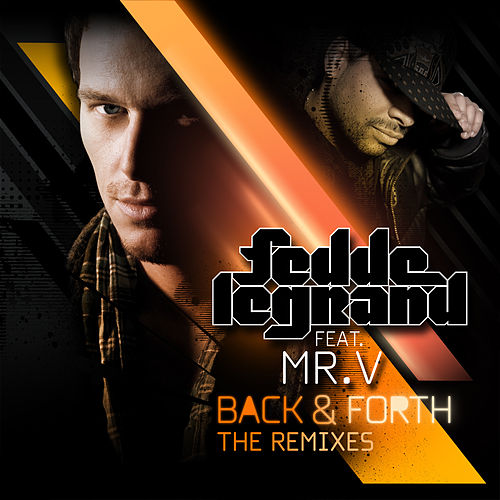 Back & Forth (The Remixes) de Fedde Le Grand