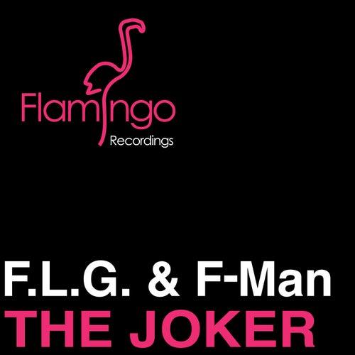 The Joker von F.L.G.