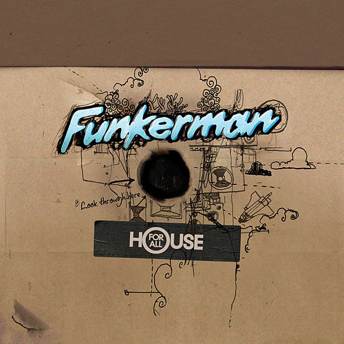 House For All von Funkerman