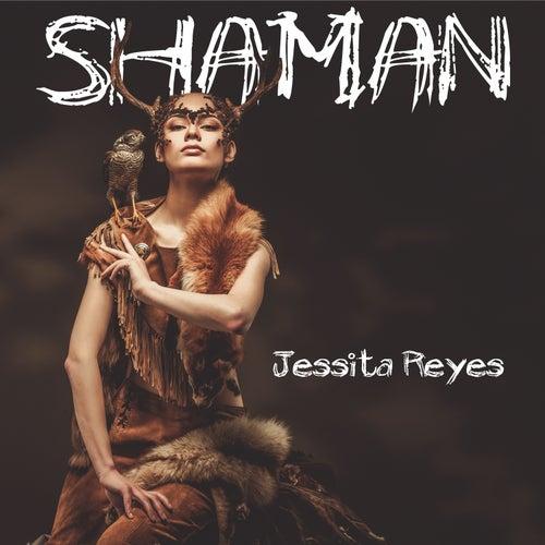 Shaman von Jessita Reyes