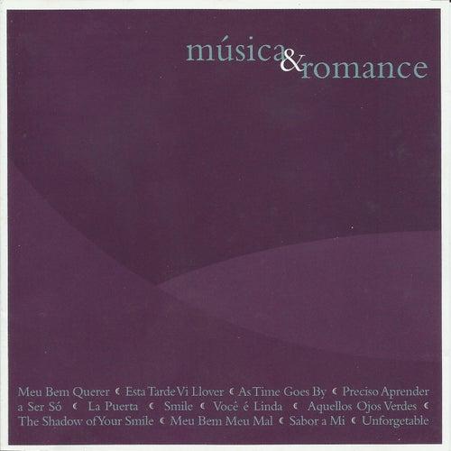 Música & Romance von Roberto Menescal