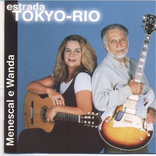 Estrada Tokyo-Rio by Roberto Menescal