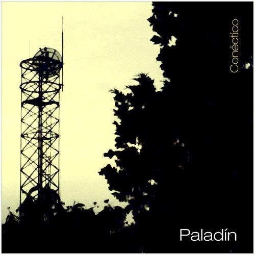 Conéctico EP von Paladín