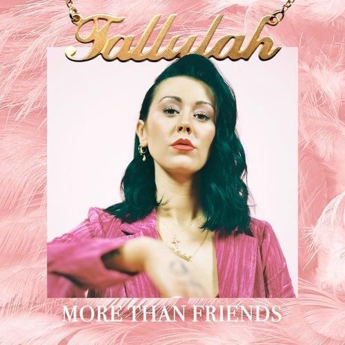 More Than Friends de Tallulah Bankhead