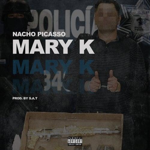 Mary K by Nacho Picasso