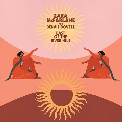 East of the River Nile by Zara McFarlane