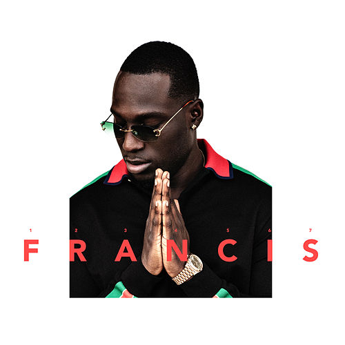 Francis (Deluxe) van Frenna