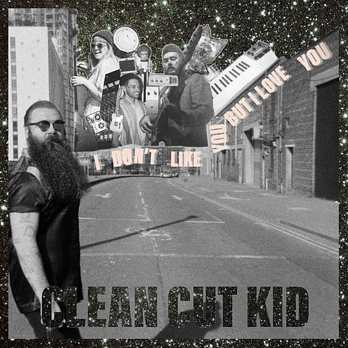 I Don't Like You but I Love You von Clean Cut Kid