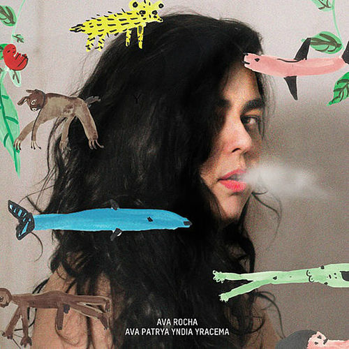 Ava Patrya Yndia Yracema de Ava Rocha