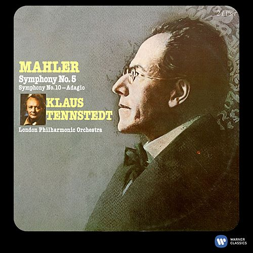 Mahler: Symphony No. 5 [2011 - Remaster] (2011 Remastered Version) by London Philharmonic Orchestra