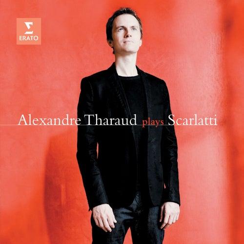 D. Scarlatti : Sonatas de Alexandre Tharaud
