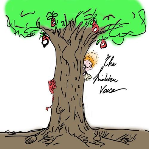 Hidden Voice by The Hidden Voice