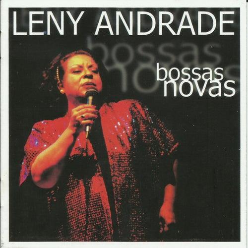 Bossas Novas by Leny Andrade
