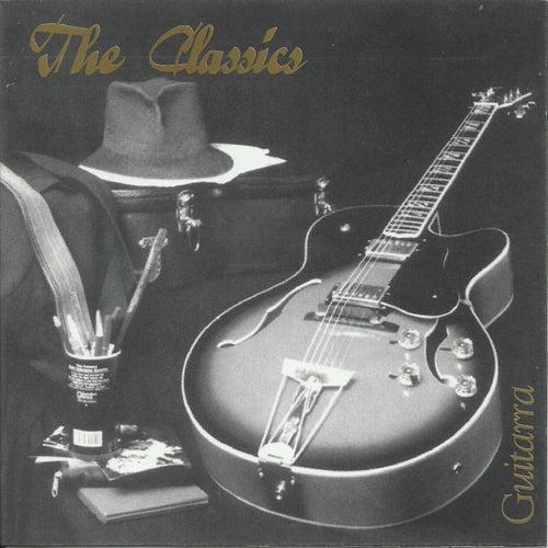 The Classics - Guitarra by Roberto Menescal