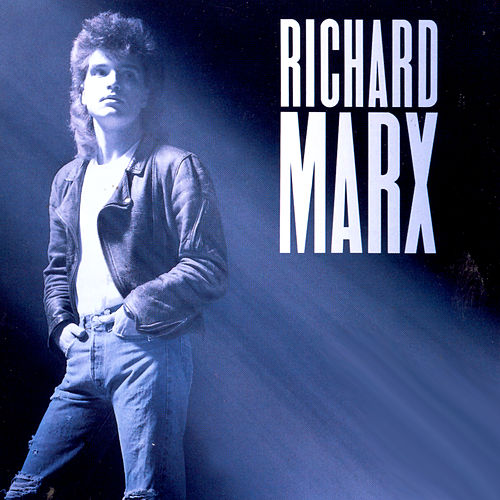 Richard Marx de Richard Marx