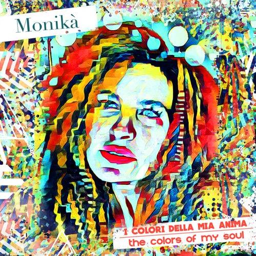 I colori della mia anima by Monika
