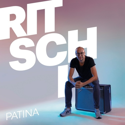 Patina by Ritschi