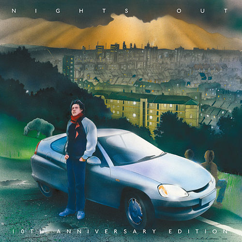 Nights Out (10th Anniversary Edition) by Metronomy