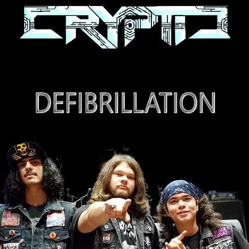 Defibrillation by Cryptic